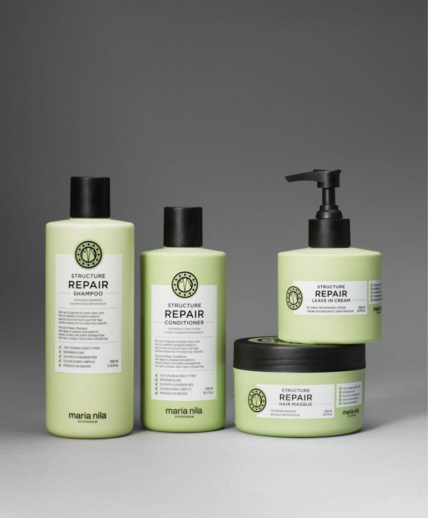 Maria Nila products