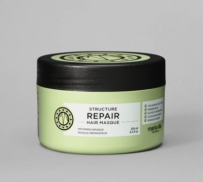Structure Repair Hair Masque